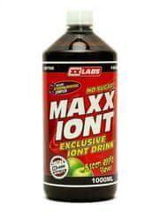 XXlabs Nutrition Maxx Ión 1000ml