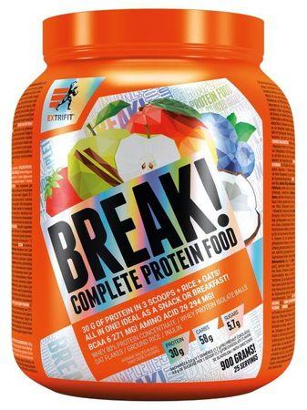 Extrifit Protein Break! 900g mango