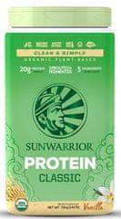 Sunwarrior Protein Classic BIO 750g