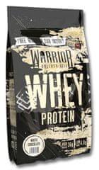 Warrior Whey Protein 1000g