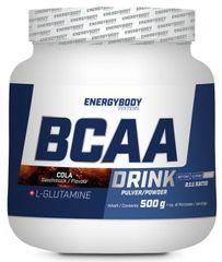 EnergyBody BCAA + L-Glutamine Drink 500g