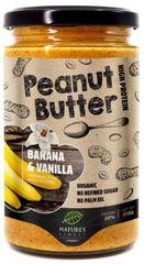 Nutrisslim BIO Peanut Butter 350g