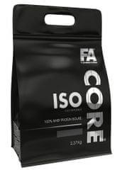 Fitness Authority ISO CORE 2270g