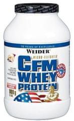 Weider CFM Whey Protein 908g