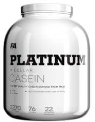 Fitness Authority Platinum Micellar Casein 1600g