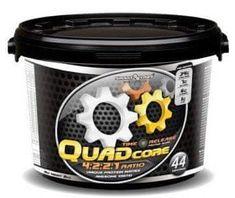 SmartLabs Quad Core 2000g