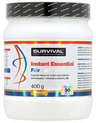 Survival Instant Essential Fair Power 400g