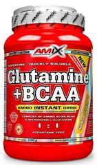 Amix Nutrition L-Glutamine + BCAA Powder 1000g