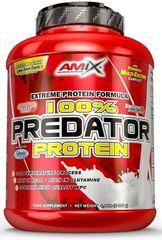 Amix Nutrition 100% Predator 2000g