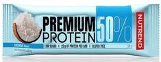 Nutrend Premium Protein 50 Bar 50g