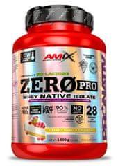 Amix Nutrition ZeroPro Protein 1000g