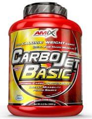 Amix Nutrition CarboJet Basic 3000g