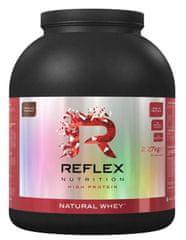Reflex Nutrition Reflex Natural Whey 2270g