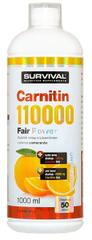 Survival L-Carnitin 110000 1000ml