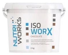 NutriWorks Iso Worx 2000g