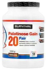 Survival Palatinose Gain 20 1200g