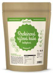 GreenFood Proteinová rýžová kaše bezlepková 500g