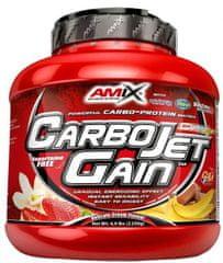 Amix Nutrition CarboJet Gain 2250g