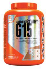 Extrifit G 15 Anabolic Gainer 3000g
