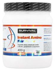Survival Instant Amino Fair Power 400g