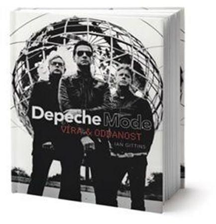Gittins Ian: Depeche Mode