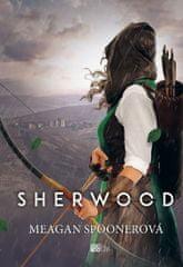Spooner Meagan: Sherwood
