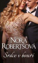 Robertsová Nora: Srdce v bouři