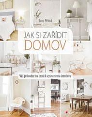 Pěkná Jana: Jak si zařídit domov - Váš průvodce na cestě k vysněnému interiéru