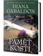 Gabaldon Diana: Paměť kostí