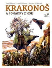 Adamec Radek, Adamec Antonín,: Krakonoš a pohádky z hor