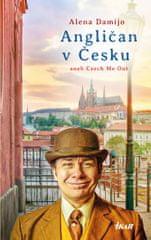Damijo Alena: Angličan v Česku aneb Čech Me Out