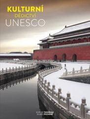 Thoreau Sophie, Pichené Julien,: Kulturní dědictví UNESCO