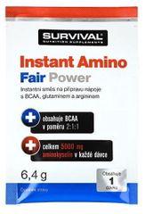 Survival Instant Amino Fair Power 6,4g