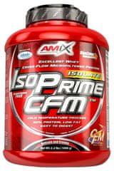 Amix Nutrition IsoPrime CFM Isolate 1000g