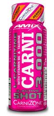 Amix Nutrition Carni Shot 3000mg 60ml