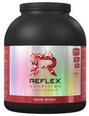 Reflex Nutrition 100% Whey Protein 2000g
