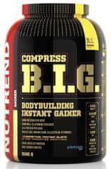Nutrend Compress B.I.G. 2100g