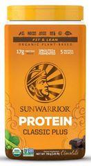Sunwarrior Protein Classic Plus BIO 750g