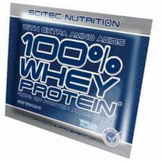Scitec Nutrition Scitec 100% Whey Protein 30g