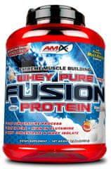 Amix Nutrition Whey-Pro Fusion 4000g