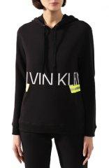 Calvin Klein Hooded L / S Hood IE-001 QS6341E