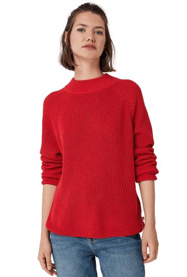 Q/S designed by dámský svetr 46.910.61.2631 XL, červená