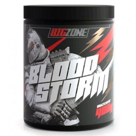 Big Zone Blood Storm 400g malina