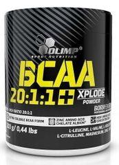 Olimp BCAA 20:1:1 + Xplode Powder 200 g