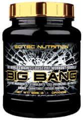 Scitec Nutrition Scitec Big Bang 825g