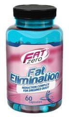 Aminostar Fat Zero Fat Elimination 120kapslí