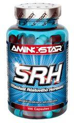 Aminostar GHS / SRH 100kapslí