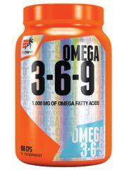 Extrifit Omega 3-6-9 100kapslí