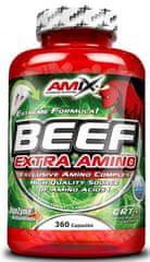 Amix Nutrition Amix Beef Extra Amino 198kapslí