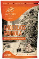 Nutrisslim BIO Chocolate Granola 320g